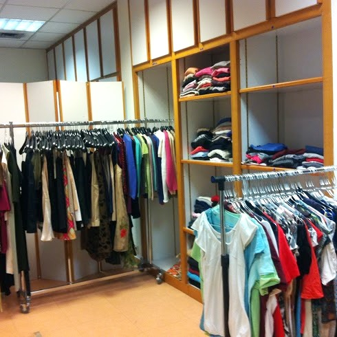 boutique trocshop