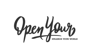 open your